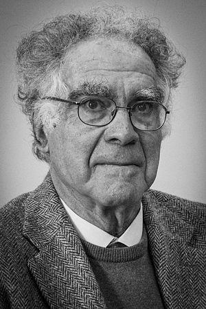 Carlo Ginzburg - Image: Carlo Ginzburg par Claude Truong Ngoc mars 2013