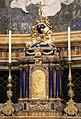 Carlo marchionni, tabernacolo di santa caterina a mgnanapoli, agata, lapislazzuli e bronzo dorato, 1787, 01.JPG