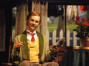 Walt Disney World - Carousel of Progress - cir...