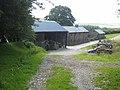 Carreg-y-Big farm - geograph.org.uk - 899333.jpg