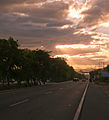 Carretera Panamericana El Salvador Feb 2011.jpg