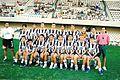 Cartagena F.C. Juvenil Nacional. Temporada 2003-2004..jpg