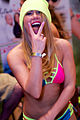 Carter Cruise at the 2014 AVN Adult Entertainment Expo 2.jpg