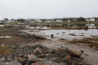 Cartwright, Newfoundland and Labrador - Image: Cartwright Labrador 04