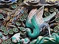 Carved Cloisters at Yomeimon Gate - Toshogu Shrine - Nikko - Japan - 02 (48042236598).jpg