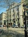 Casa Josefa Nadal des de l'autobús P1370904.jpg