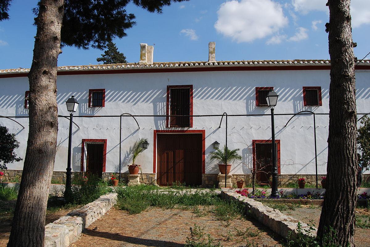 Casa del cura puerto lumbreras wikipedia la enciclopedia libre - La casa del cura teruel ...