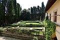 Casagrande dei serristori, giardino, 01.jpg