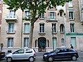 Castel Beranger streetview.jpg