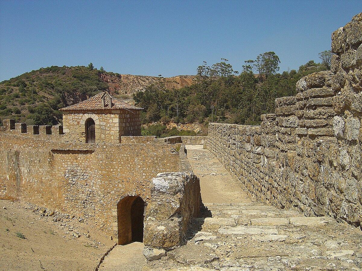 Alenquer City