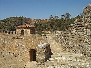 Castle of Alenquer