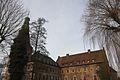Castelo de Raesfeld - Castillo de Raesfeld - Schloss Raesfeld - 01.jpg