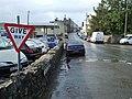 Castle Brae, Newtownstewart - geograph.org.uk - 989867.jpg