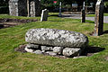 Castledermot Hogback South Side 2013 09 06.jpg