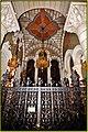Catedral Santa María la Real de la Almudena,Madrid,Comunidad de Madrid,España. (8542221089).jpg