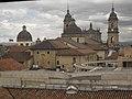 Catedral de Bogotá. vista posterior.JPG