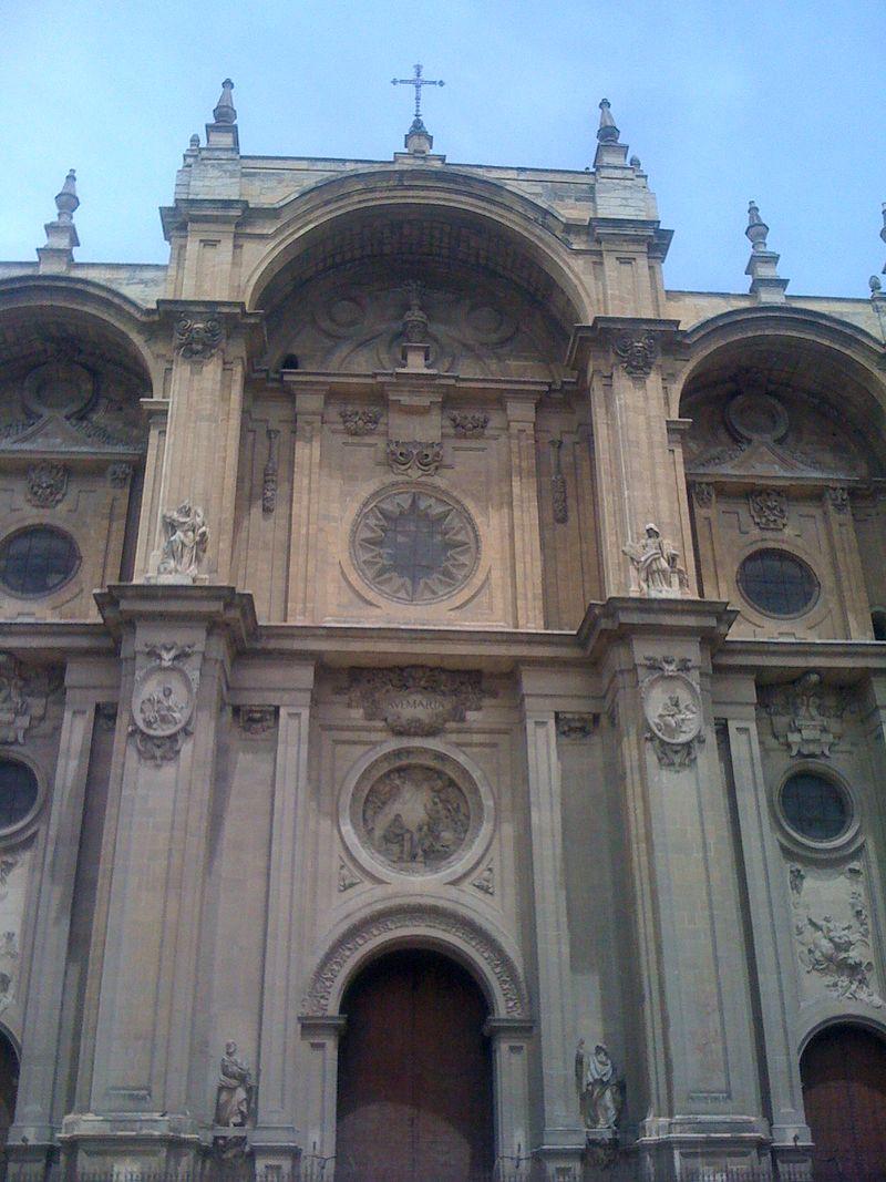 Catedral de la Anunciación(Granada).jpg