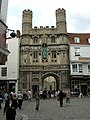 Cathedral Gate - geograph.org.uk - 1276206.jpg
