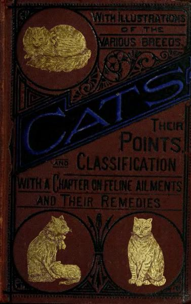 File:Cats; their Points and Characteristics.djvu