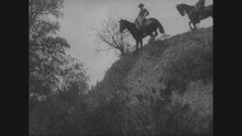 File:Cavalry Training in the United States, 1917-1918.webm
