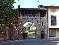 Cavenago d'Adda - porta Carraia.jpg