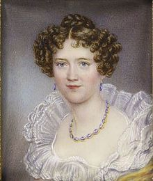 Cecilia Underwood duchess of Inverness.JPG