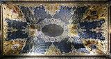 Ceiling of the 4 seasons hall - Palazzo Madama (Turin).jpg