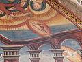 Cembra - Chiesa di San Pietro - Annunciazione, particolare 2.JPG