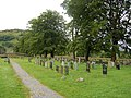 Cemetery at Barnhill - geograph.org.uk - 188315.jpg