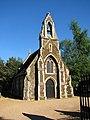 Cemetery chapel, Downham Market - geograph.org.uk - 1876502.jpg