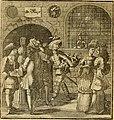 Centi-folium stultorum in quarto, oder, Hundert ausbündige Narren in folio - neu aufgewärmet und in einer Alapatrit-Pasteten zum Schau-Essen, mit hundert schönen Kupffer-Stichen, zur ehrlichen (14784442042).jpg