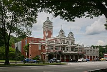 Central Fire Station, Singapore - 20101202.jpg