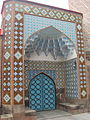Central mosque (blue) of Yerevan 43.jpg