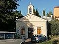 Cerkev sv. Lucije, Lucija.jpg