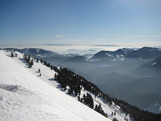 Cerkno Hills
