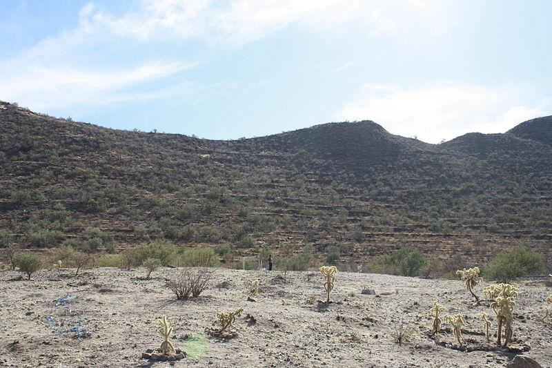 File:Cerro de Trincheras.jpg