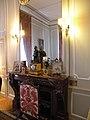 Château de Cheverny intérieur 12.JPG
