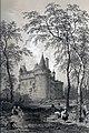 Château de Kérouzéré Cicéri.jpg