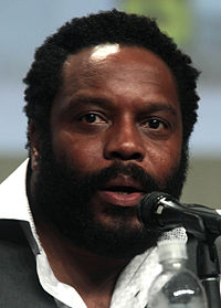 Chad Coleman Chad L. Coleman by Gage Skidmore.jpg