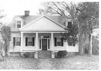 Chairman Blake House - Chairman Blake House, Early 20th Century