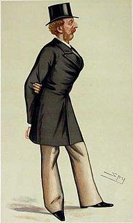Lord Charles Bruce British politician