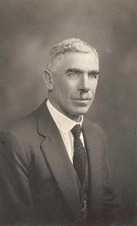 Charles Culley Australian politician