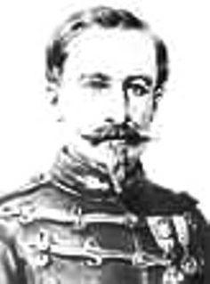 Charles Ragon de Bange French Army officer