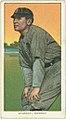 Charley O'Leary, Detroit Tigers, baseball card portrait LCCN2008676598.jpg