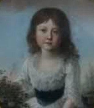 Princess Charlotte of Saxe-Hildburghausen - Image: Charlotte of Saxe Hildburghausen