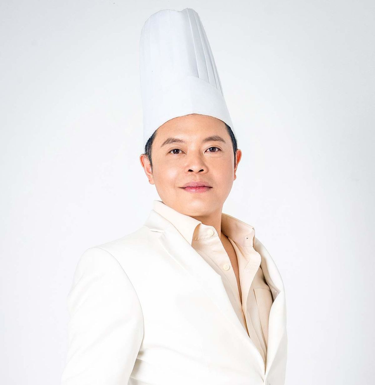 Jack Lee (chef) - Wikipedia