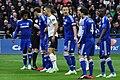 Chelsea 2 Spurs 0 Capital One Cup winners 2015 (16692369072).jpg