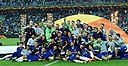 Chelsea won UEFA Europa League final at Olympic Stadium and President Ilham Aliyev watched the final match 24.JPG