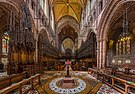 Chester Cathedral Choir, Cheshire, UK - Diliff.jpg