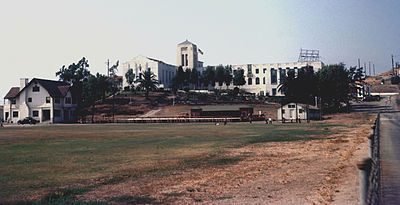 Cheviot Hills Military Academy